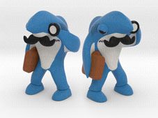 Left Shark Lawyer