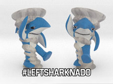 Left Sharknado